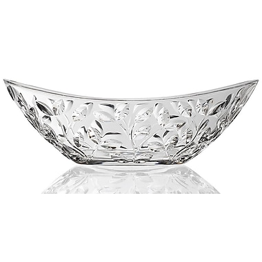 Lorren Home Trends Laurus RCR Fruit Bowl