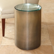 Global Views Ombre End Table