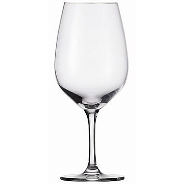 Schott Zwiesel Tritan Congresso 20.6 Oz Bordeaux Glass (Set of 6)