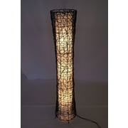 CaliforniaLighting 49'' Column Floor Lamp