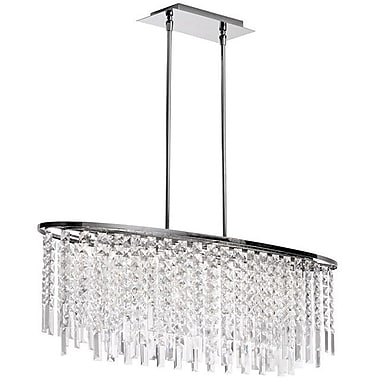 Dainolite 8 Light Pendant