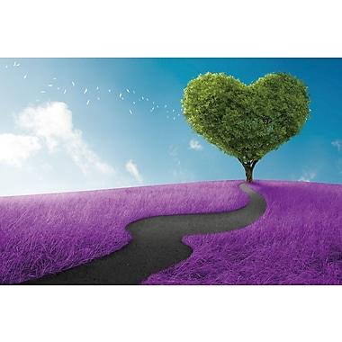 Cortesi Home Follow Your Heart Graphic Art