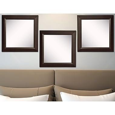 Rayne Mirrors Ava Wall Mirror (Set of 3)