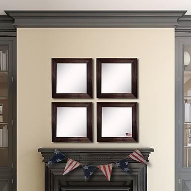 Rayne Mirrors Ava Wall Mirror (Set of 4)