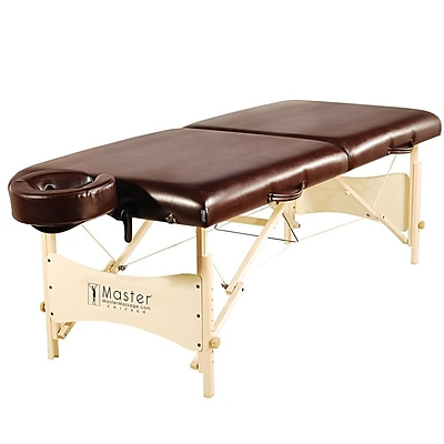 Master Massage Balboa Portable Massage Table