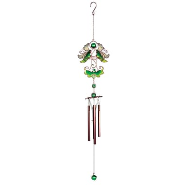 Angelstar Graceful Harp Wind Chime