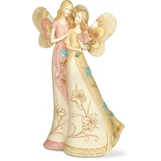 Angelstar Joyful Blooms MiaFlora Angel