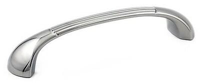 Richelieu Arch Pull; Chrome WYF078278020718