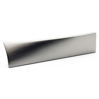 Richelieu Bar Pull; Brushed Nickel