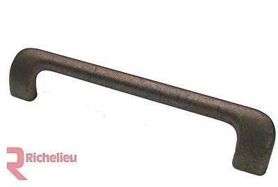 Richelieu Bar Pull; Spotted Bronze WYF078278020733