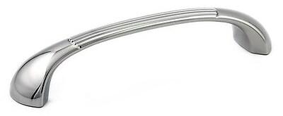 Richelieu Arch Pull; Chrome WYF078278020767