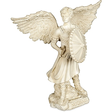 Angelstar Michael Archangel Figurine