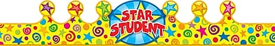 Star Student Crowns (101020)
