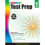 Spectrum Spectrum Test Prep Grade 2 Workbook (704688)