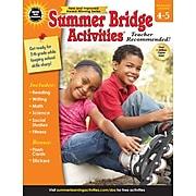 Summer Bridge Activity®, Grades 4-5