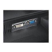 """Samsung S19E200BR 19"""" SXGA LED-LCD Monitor, Black"""