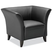 """OfficeSource Scottsdale Series, Club Chair, 31"""" x 36"""" x 31"""""""