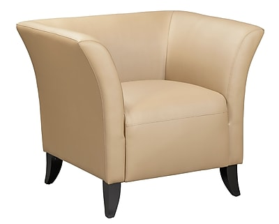 OfficeSource Scottsdale Series, Club Chair