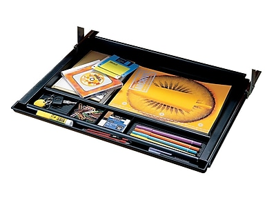OfficeSource Center Drawer Collection, Center Drawer