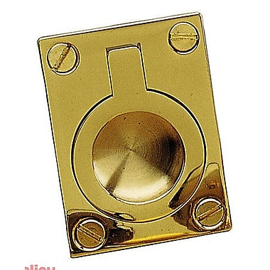 Richelieu Recessed Pull