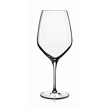 Luigi Bormioli Prestige All Purpose Wine Glass (Set of 4)