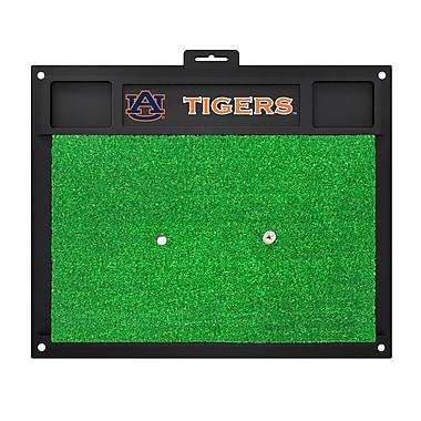 FANMATS NCAA Auburn University Golf Hitting Mat