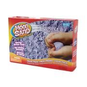 Waba Fun – Sable à modeler « Moon Sand », 5 lb, violet planète