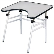 Alvin and Co. Reflex Melamine Drafting Table by