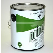Weber Art Prima White Gesso Gallon