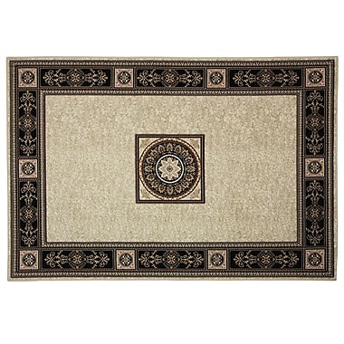 Bacova Guild Traditions Florence Area Rug; 7'7'' x 9'6''