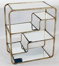 TLC Home The Miller End Table