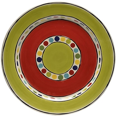 Thompson and Elm Colors Platter/Charger