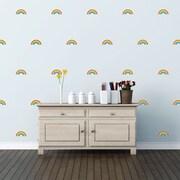Walls Need Love Rainbow Mini-Pack Wall Decal