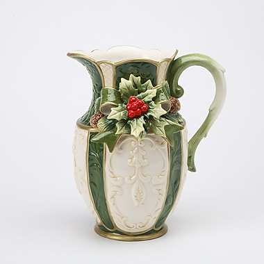 CosmosGifts Holly Pitcher