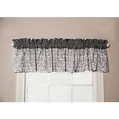 Trend Lab Dr. Seuss Cat and Things 82'' Curtain Valance