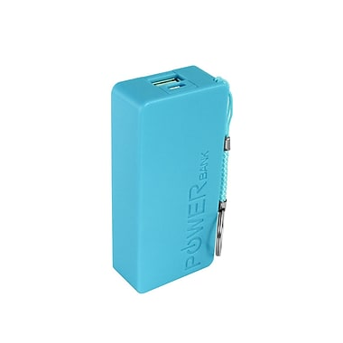 Natico – Étui pour iPad Air II 360, 60-IA2-360-LBL, similicuir, bleu pâle