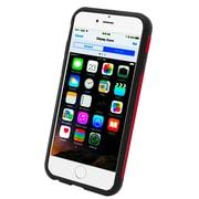 Natico, 60-IPS-652-RD, Iphone 6 Plus Hard Case, Red