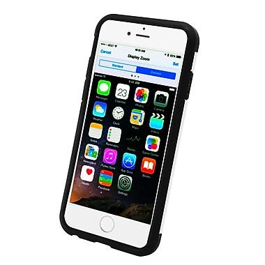 Natico, 60-I652-WH, Iphone 6 Hard Case, White