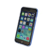 Natico, 60-I653-BL, Iphone 6 Shock-Proof Case, Blue