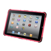 Natico, 60-IHT-180-PK, Ipad 180 Air Hard Case & Stand, Pink, Textured