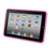 Natico, 60-IMHS-181-PK, Ipad Mini Hard Case With Stand, Pink