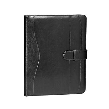 Natico – Porte-documents, 13,50 x 10,50, noir (60-PF-52)