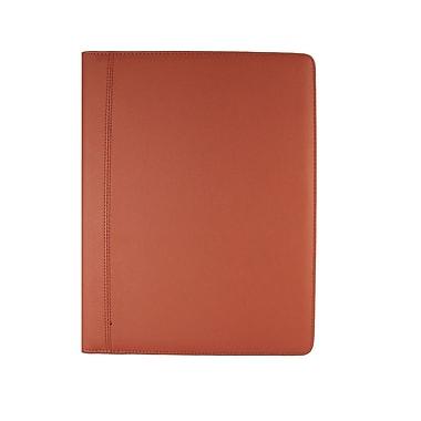 Natico – Porte-documents, 12,5 x 10, brun (60-PF-61)