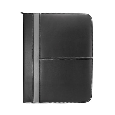 Natico – Porte-documents, 60 PF-79BK, noir, 13,50 x 10,50