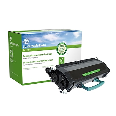 Staples® Sustainable Earth Dell 2330 Toner Cartirdge, High Yield