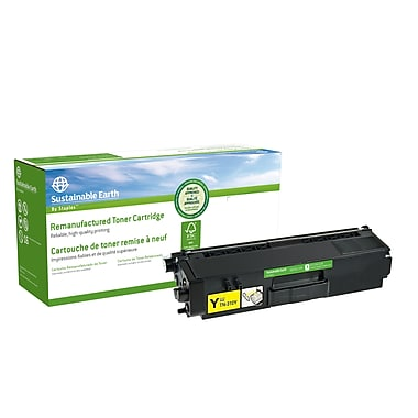 Brother – Cartouche de toner TN315, jaune