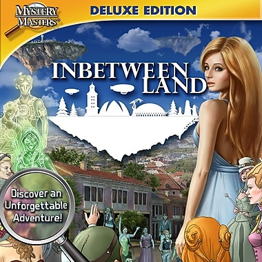 Encore Mystery Masters: In Between Land [Download]