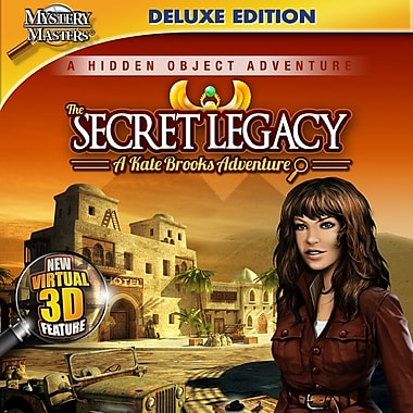 Encore The Secret Legacy Deluxe Edition [Download]