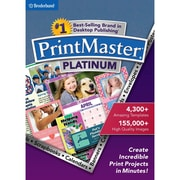 PrintMaster v7 Platinum [Téléchargement]
