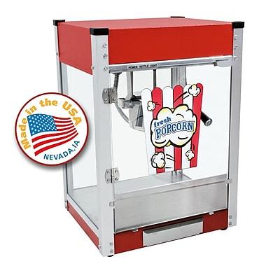 Paragon International Cineplex 4 oz. Popcorn Machine